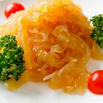 くらげの冷菜 (小盆)