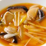 あわびの醤油煮(小盆)