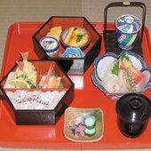 【お昼の懐石】道草弁当
