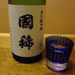 國稀(北海道 増毛町)特別純米