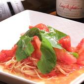 季節毎の魚の味わいを楽しめる『本日のお魚料理』