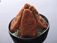 ソースかつ丼 ヒレ肉 280グラム