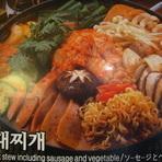 森林公園エリアの本格韓国料理&焼肉を堪能出来る【焼肉 彩】