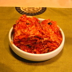 野菜キムチ