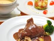 フランス食堂 ビストロピンキオ
