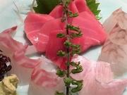 日本料理樹勢