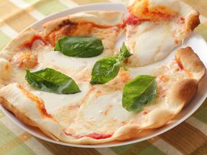 ピザの定番といえば『マルゲリータ』