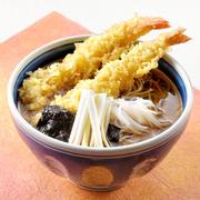 天ぷら     ¥1,058 ダブル天ぷら  ¥1,263 鴨南蛮     ¥1,123 カレー     ¥993 たまごとじ   ¥972 きつね     ¥972 たぬき     ¥777 かけ      ¥723