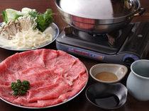 上質な和牛の味をご堪能ください
