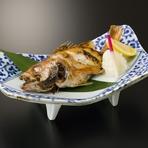 金沢の味! 「加賀珍味三種盛り」