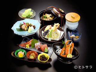 金沢味食亭 よし久の料理・店内の画像2