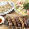 料理はなんと170種類! 和食から中華まで食事も堪能できます