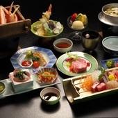宴会料理 5000円