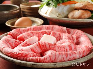 元祖 伊賀肉 すき焼 金谷(上野/名張、三重県)の画像