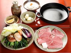 最高級のヒレ肉を使用した『バター焼き』