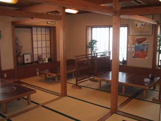 Oishiiosakanaryorinomisedon