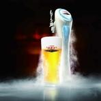 話題の氷点下エクストラコールドビール!