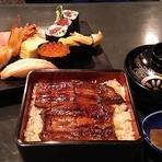 寿司とウナギは自慢の味【入船茶屋】の寿司で幸せを