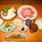 国産牛しゃぶしゃぶ食べ放題コース 5,000円(税別・サ込)