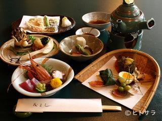 割烹 茂よし(和食、静岡県)の画像