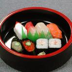 北海にぎり寿司
