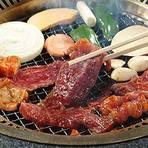 A5規格の国産黒毛和牛の旨味を引き出す本格炭火焼肉!