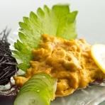 新鮮さにとことんこだわった『刺身』などの料理が豊富