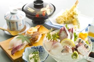 いけす料理 やまもと(和食、熊本県)の画像