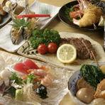 四季折々の鹿児島の味をお楽しみください。