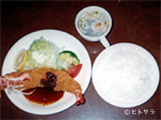 レストランおーやまの料理・店内の画像1