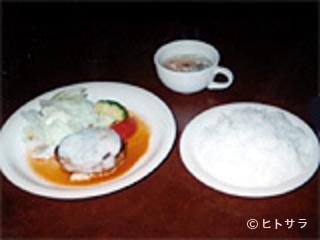 レストランおーやまの料理・店内の画像2