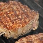 煮込みチーズハンバーグ