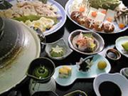 京料理・国際観光旅館 魚山園