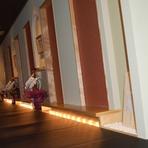 個室は全4室ご用意。会食や接待、ランチ会などにもおすすめです
