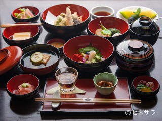 花菱(和食、和歌山県)の画像