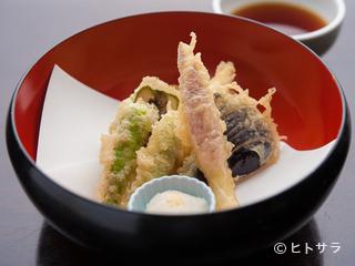 花菱の料理・店内の画像1