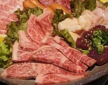 牛極 肉盛 ファミリーセット
