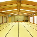 日本情緒豊かに、静寂を愛でるお座敷