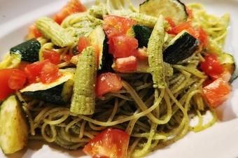 20周年春のコースメニュー!! 2200円(税込)でお肉お魚パスタを含む6品を出すコスパは神保町屈指です!