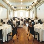 3階フロアはパーティーホール。結婚式二次会等にも最適です。