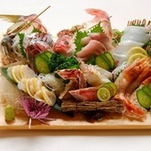 朝取れの新鮮な地魚を数多く取りそろえています