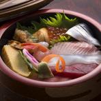ちらし寿司 (並/上)