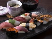 金沢・あかめ寿司