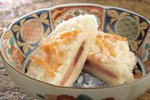 石川県発祥の伝統的寿司料理 「かぶら寿司」