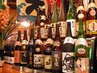 沼津 居酒屋割烹 吟(和食、静岡県)の画像