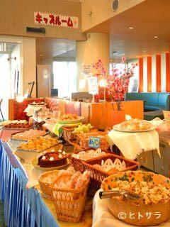 バイキングレストラン イートアップ(焼肉・韓国料理)の画像