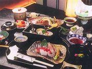 日本料理 華菱