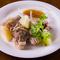 モンゴル料理の『シュウ・パウ・ロウ』は現地で学んだ父譲りの味