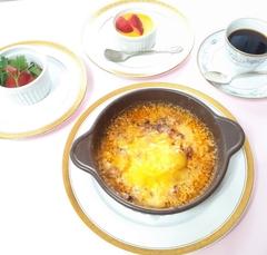 クリスマス限定のスペシャルコース♪レニエールで素敵なクリスマスをお過ごしください。