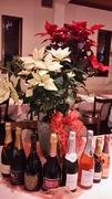 シャンパンをはじめスパークリングワイン、カヴァ、ノンアルコールスパークリングなど各種取り揃えております!